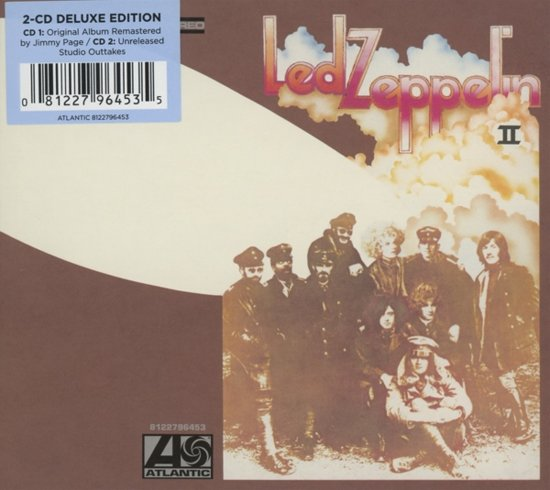 II (Deluxe Edition)