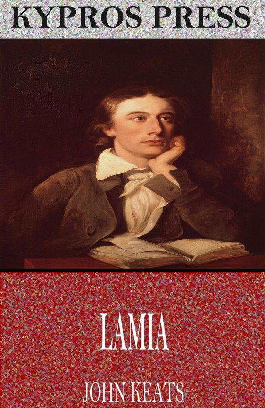lamia keats