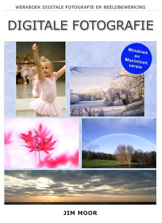 Werkboek digitale fotografie en beeldbewerking