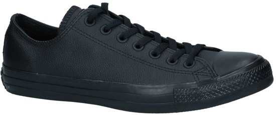 f3583b6b258 Converse Chuck Taylor All Star Ox - Sneakers - Unisex - Maat 46 - Zwart