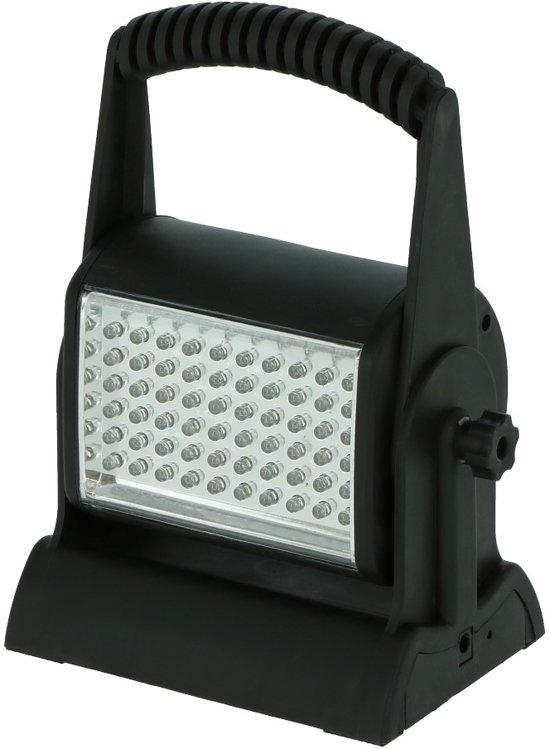 benson  werklamp - hobbylamp 60 LED - oplaadbaar