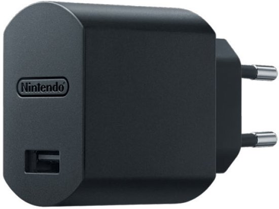 NIN USB AC ADAPTER EUR