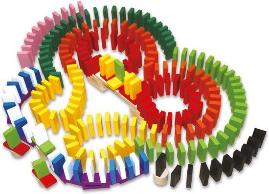 Afbeelding van het spel Complete domino set