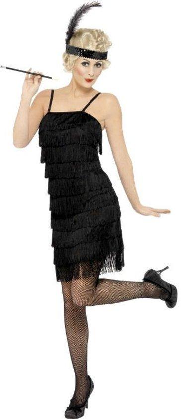 Fringe Flapper Costume