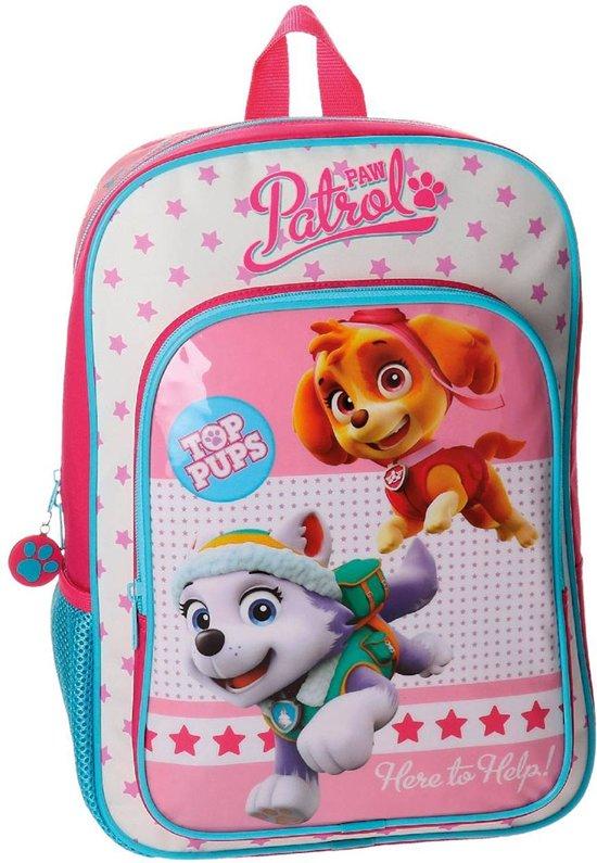 Disney Backpack L Paw Patrol Top Pups