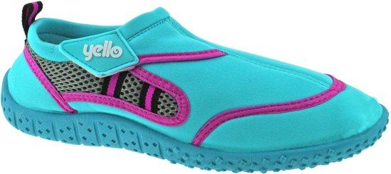 Yello Chaussures Eau Bleu Unisexe Q32JId