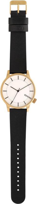 Komono Winston Regal Caviar Horloge