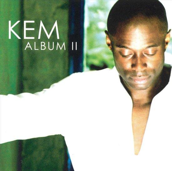 Kem Album Ii