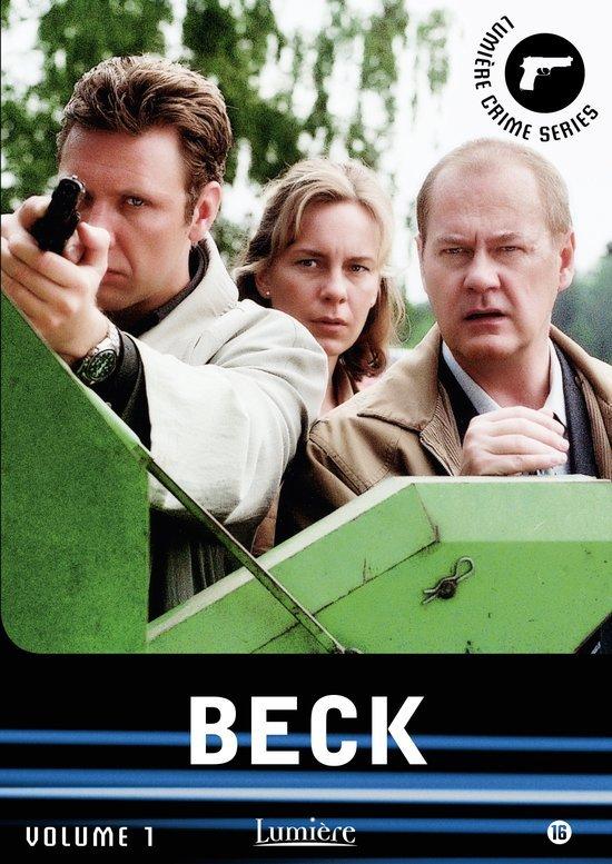 bol.com   Beck - Volume 1 (Dvd), Peter Haber   Dvd's
