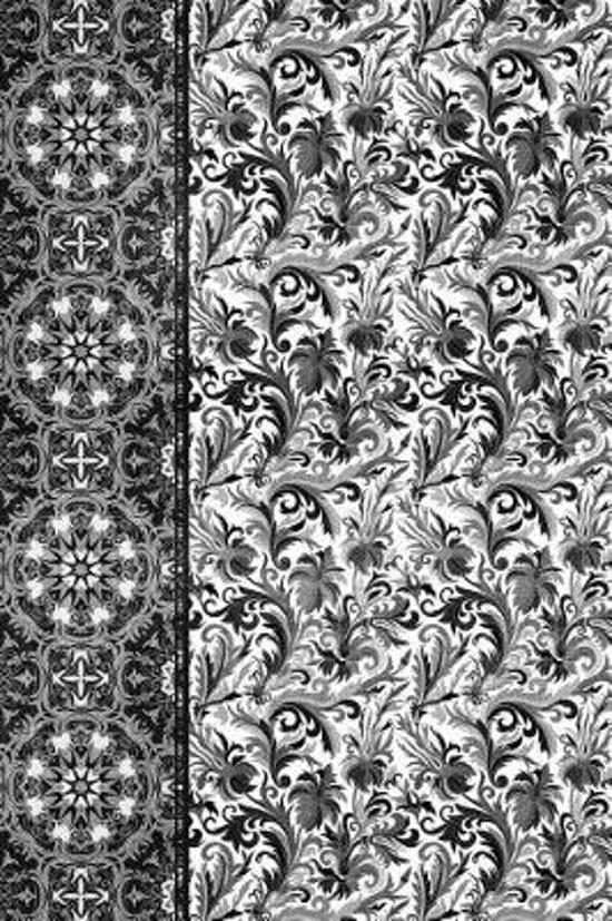 Patterns 28 Notebook