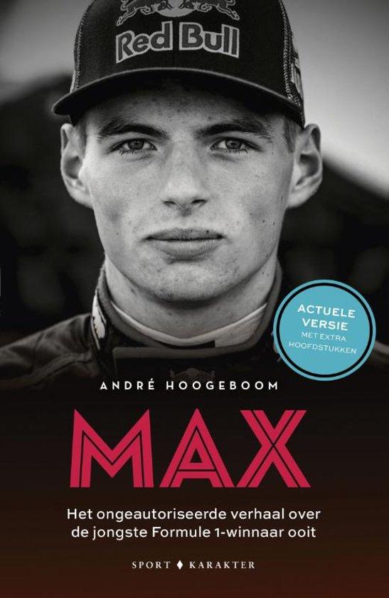 Max - Andre Hoogeboom
