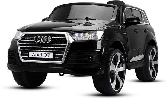 Wonderbaarlijk bol.com | Audi Q7 Highdoor | Elektrische accuvoertuig / kinderauto ZG-48