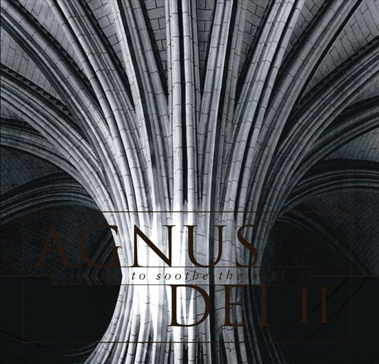 Agnus Dei Vols 1 & 2 / Higginbottom, New College Choir et al