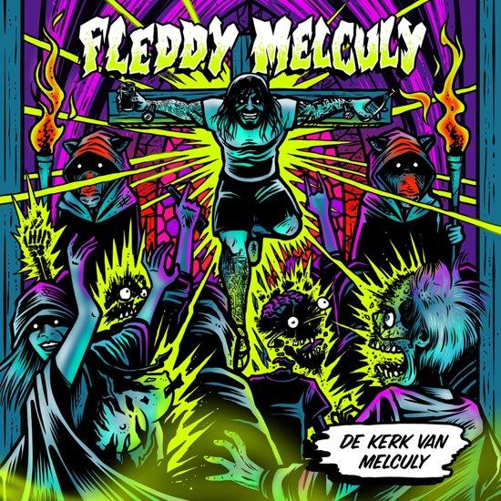 Afbeeldingsresultaat voor Fleddy Melculy-De Kerk Van Melculy