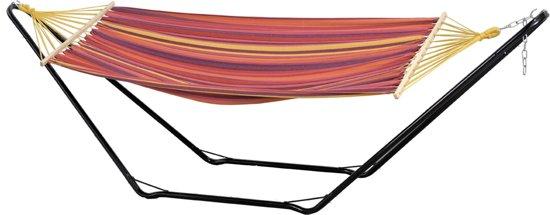 Amazonas Hangmat met standaard Beach Set