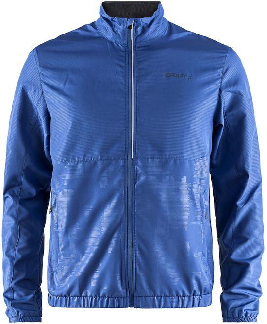 Craft Eaze Jacket Sportjas Heren - Imperial