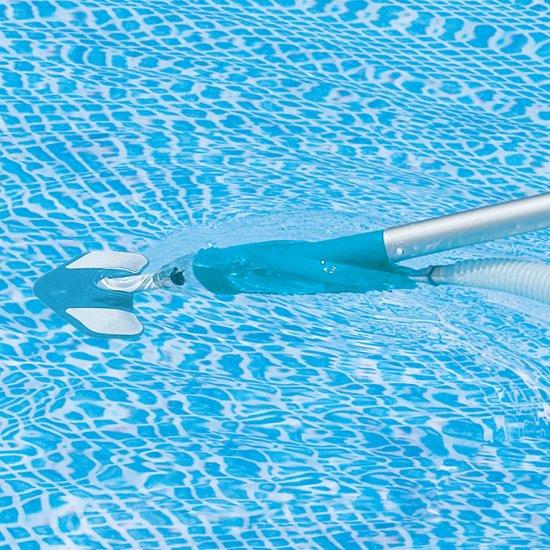 Intex Zwembad onderhoudsset Deluxe 28003