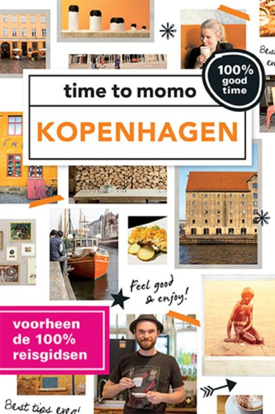 Time to momo - Kopenhagen