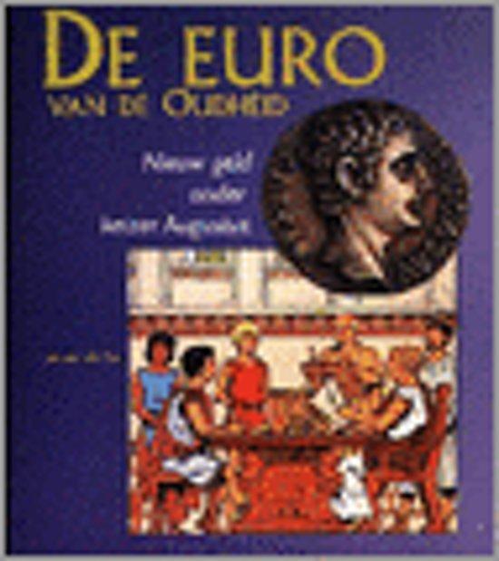De euro van de oudheid - J. van der Vin pdf epub