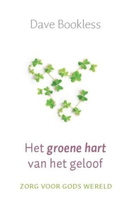 Het groene hart van het geloof