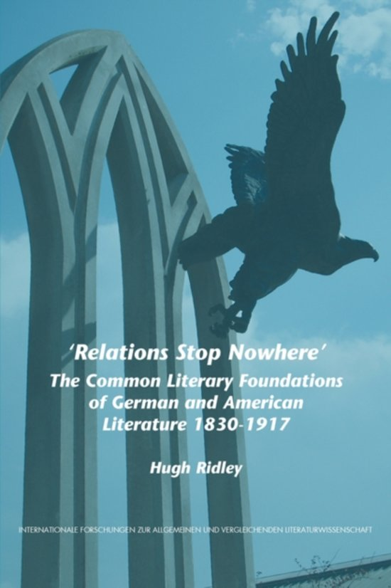 'Relations Stop Nowhere'