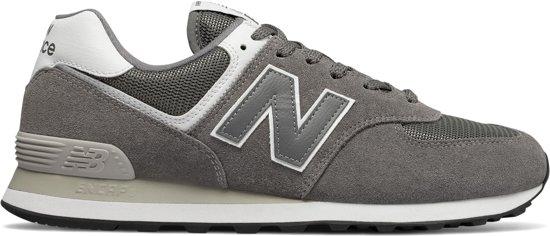Balance wit Maat Unisex Grijs New 42 Sneakers 1x1wP