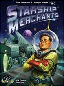 Afbeelding van het spel Starships Merchants