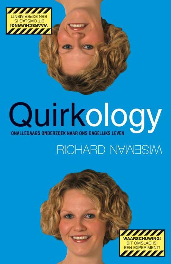 Quirkology Ebook R Wiseman Pdf Cryplyruscons