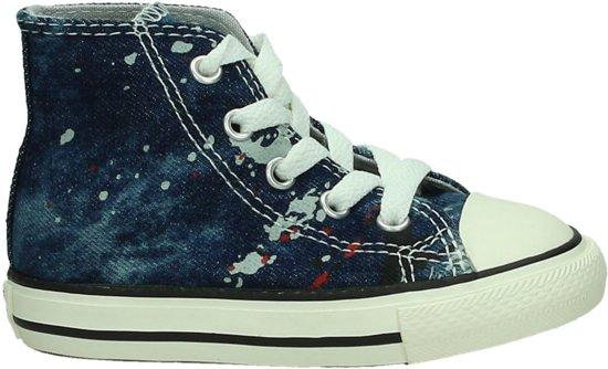 3c769df5978 bol.com | Converse Chuck taylor as hi - Sneakers - Jongens - Maat 22 ...