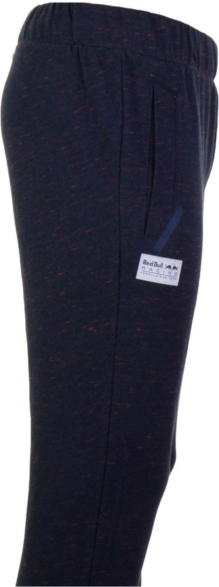 Puma Red Bull Racing Sweat Pants - Sportbroek - Heren - Total Eclipse - Maat M