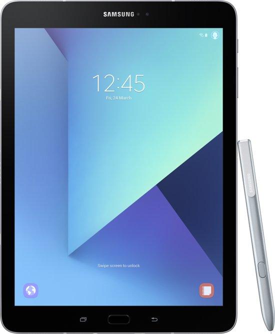 Samsung Galaxy Tab S3 - 9.7 inch - WiFi - 32 GB - Zilver