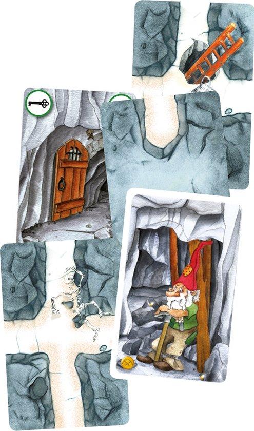 Thumbnail van een extra afbeelding van het spel Saboteur: Het Duel