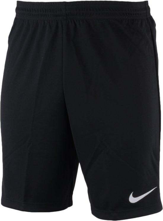 Nike Park II Knit - Sportbroek  - Heren - Zwart - Maat XXL