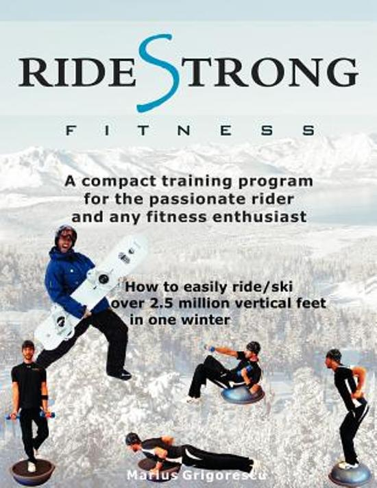 Ridestrong Fitness