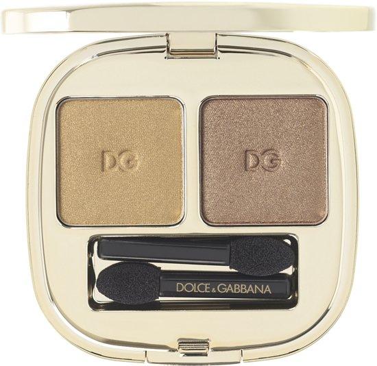 Dolce & Gabbana Eyeshadow 2X - Gold 130 - Oogschaduw
