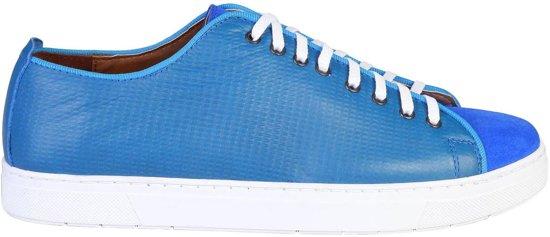 Pierre Cardin Blauw 45 Maat Sneakers Heren rUrHag8qRB