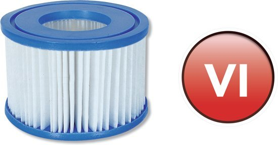 Lay-Z-Spa - Filter Cartridge voor Lay-Z-Spa 2 st.