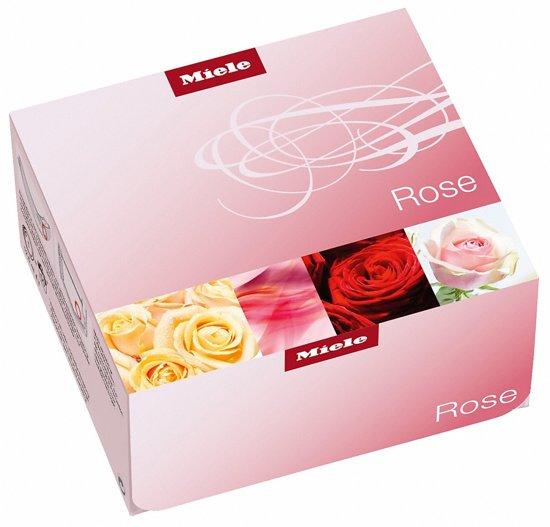 Miele Geurflacon Rose - Geur voor Miele-wasdrogers