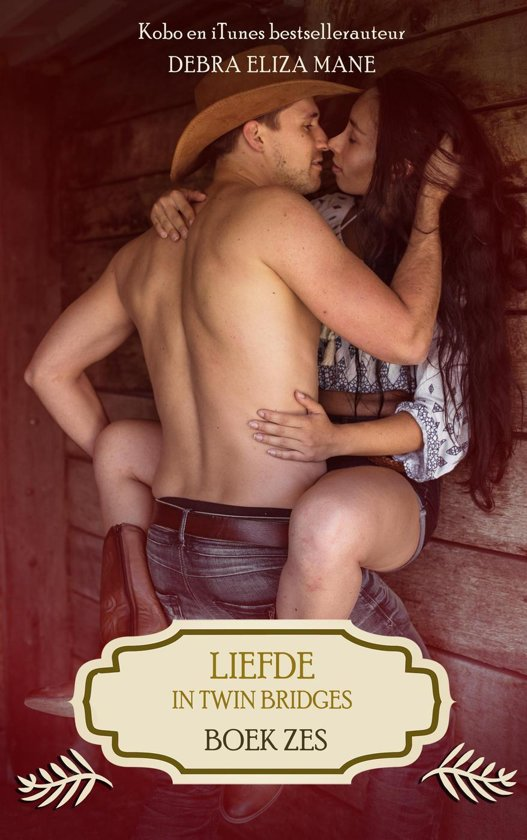 Liefde in Twin Bridges 6 - Liefde in Twin Bridges: boek zes