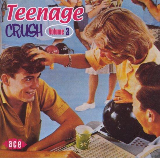 Teenage Crush 3 -28Tr-