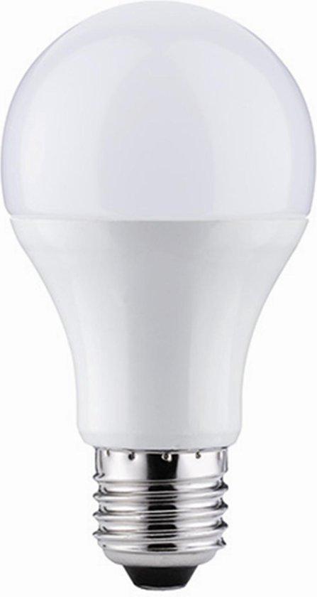 LED Premium AGL10W E27 230V6500K dimbaar