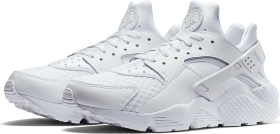 nike air huarache wit heren