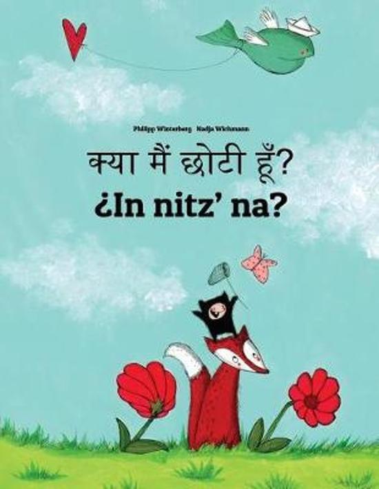 Kya Maim Choti Hum? in Nitz' Na?