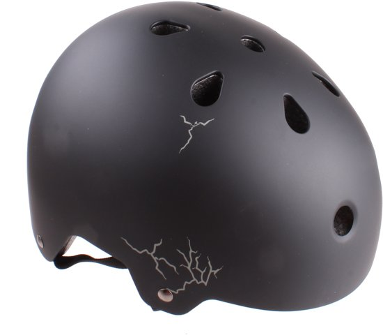 Cycle Tech Helm Xcool 2.0 The Claw Unisex Maat 59-61 Zwart