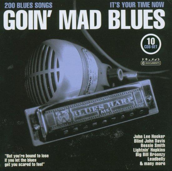 Rhythm 'N' Blues Vol. 2 ''Goin' Mad