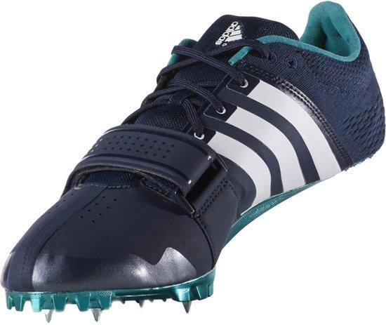 new product 9d4da 5c1f6 Adidas Atletiekschoenen Adizero Accelerator Unisex Blauw Mt 44 23