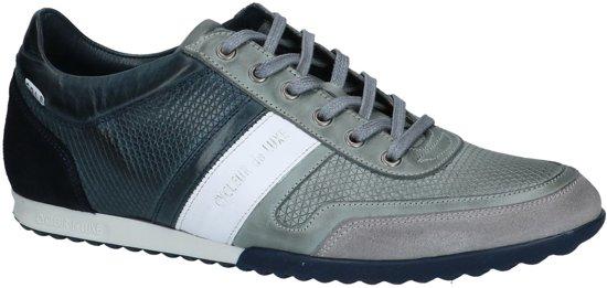 wholesale dealer f3ce9 1a94a Cycleur de Luxe - Tempest - Sneaker laag gekleed - Heren - Maat 47 - Grijs