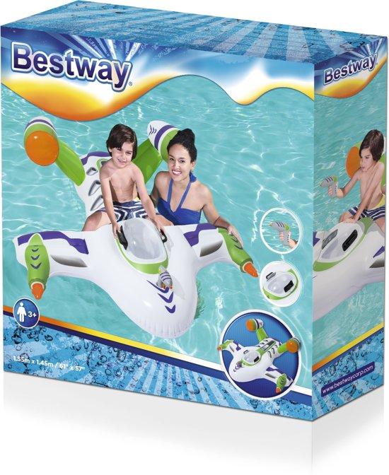Bestway Rider Wet jet
