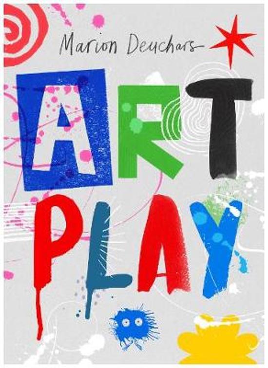 9200000059392074 - Doeboeken voor creatieve kinderen & WIN