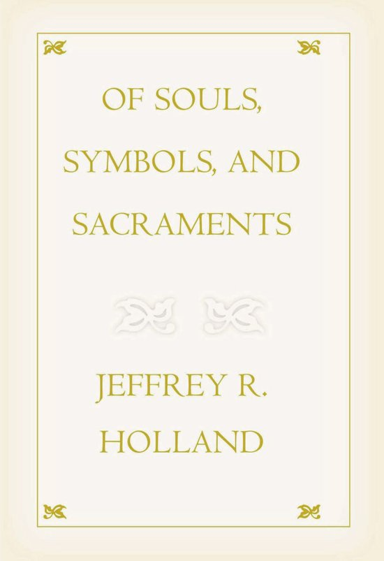 Bol Of Souls Symbols And Sacraments Ebook Jeffery R